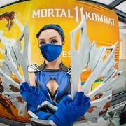Mortal Kombat 11 turniej