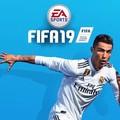 Cristiano Ronaldo w FIFA 19