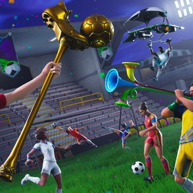 Fortnite Mistrzostwa Świata