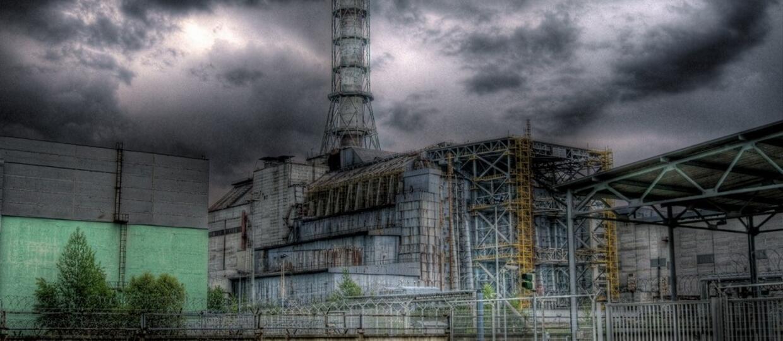Elektrownia atomowa w Czarnobylu