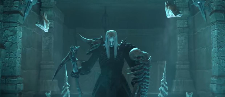 Nekromanci coraz bliżej odrodzenia w Diablo III