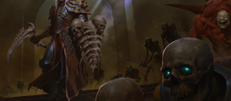 Nekromanci w Diablo III - znamy datę premiery i ceny