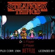gra Stranger Things