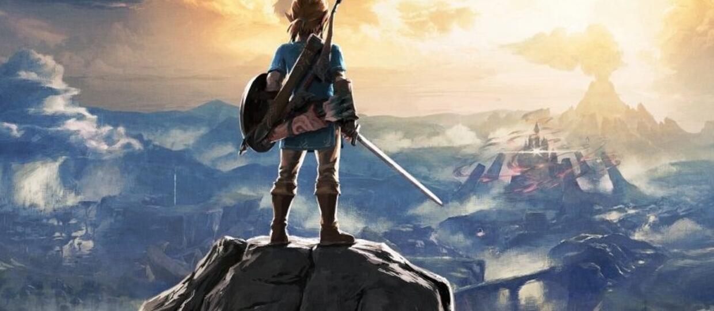 Nintendo pracuje nad Zeldą na smartfony