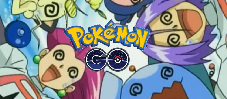 Nintendo ściga pirackie Pokemon GO