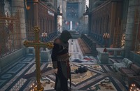 Notre Dame w  Assassin's Creed: Unity