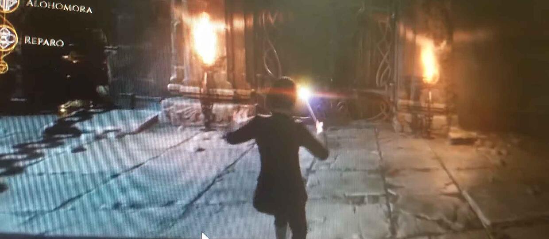 Wyciekły informacje na temat nowej gry RPG osadzonej w uniwersum Harry'ego Pottera