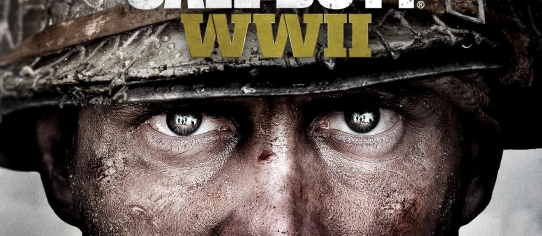 Nowe Call of Duty powróci do czasów II wojny światowej