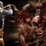 fatality Mortal Kombat 11