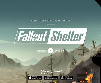 Nowy Fallout Shelter także dla PC