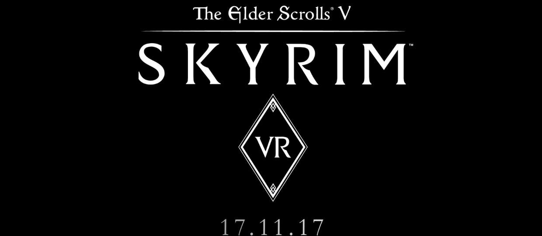 Nowy trailer Skyrim VR ujawnia szczegóły dotyczące gry