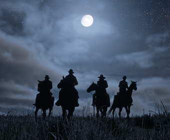 """Nowy zwiastun """"Red Dead Redemption 2"""" już dostępny"""