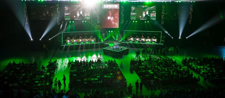 NVIDIA organizuje turniej CS:GO w Polsce
