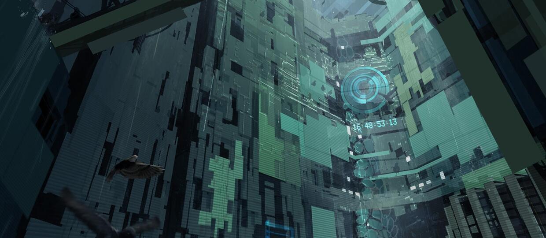 Observer to cyberpunkowy horror osadzony w Krakowie 2084 roku