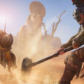"""Oceny """"Assassin's Creed: Origins"""" zawyżone przez fałszywe recenzje"""