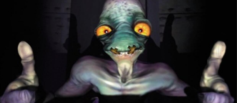 Oddworld: Abe's Oddysee za darmo od GOG