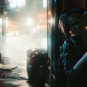 demo Cyberpunk 2077