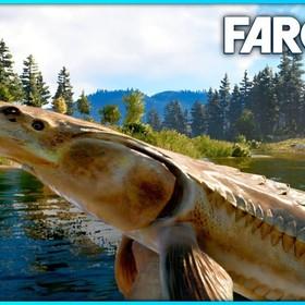 """PETA atakuje """"Far Cry'a 5"""", bo w grze można... wędkować"""