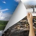 walka z globalnym ociepleniem