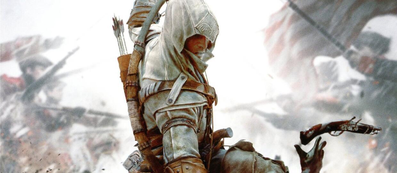 Pobierz Assassin's Creed III za darmo