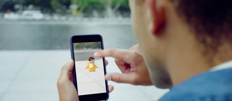 Pokemon GO tak dużym sukcesem, że nie trafi do Polski