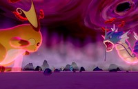 Pokemon Sword i Pokemon Shield