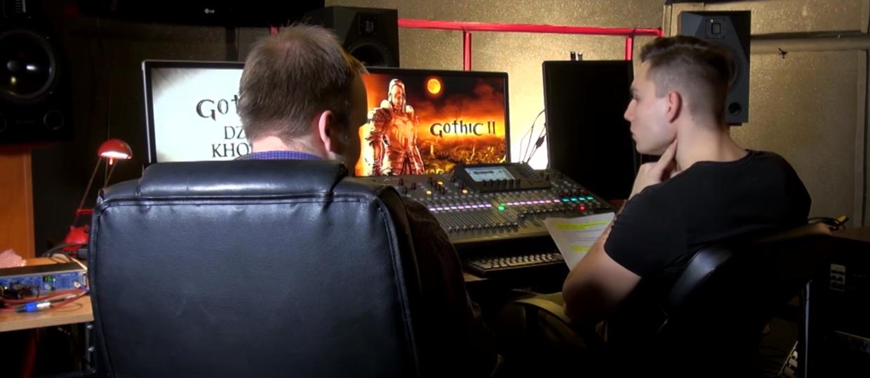 Polacy robią własny prequel do Gothica