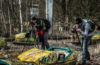 Polacy wybrali się do Czarnobyla, żeby fotorealistycznie odtworzyć Zonę w grze Chernobylite