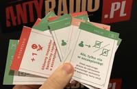 Polska karcianka pozwoli wcielić się w antyszczepionkowego hochsztaplera