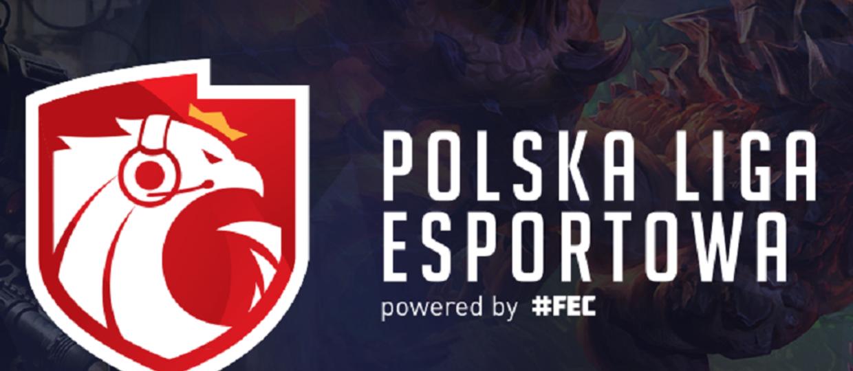 Polska Liga Esportowa szuka drużyn