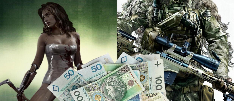 Polski rząd przeznaczy 116 mln złotych na wsparcie twórców gier