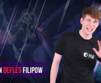 Damian Defles Filipow