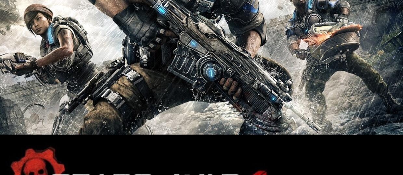 Powstaje filmowa adaptacja Gears of War