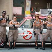 Obsada filmu Ghostbusters z 2016 roku