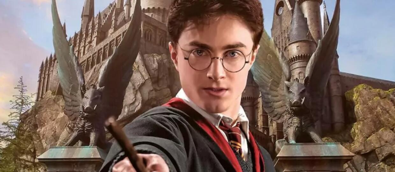 Powstaje prawdziwe RPG w świecie Harry'ego Pottera