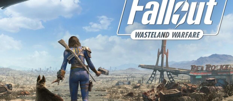 Powstaje zupełnie nowy Fallout
