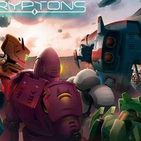 kryptowaluta Cryptons