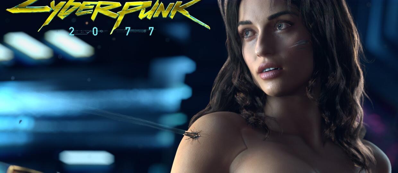 Poznaliśmy datę premiery gry Cyberpunk 2077?