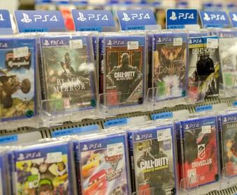 Poznaliśmy listę najlepiej sprzedających się gier 2019 roku. Niespodziewane 1. miejsce