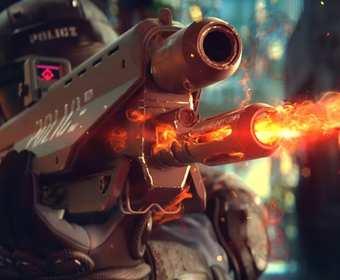 Cyberpunk 2077 - pierwsze oficjalne informacje o grze