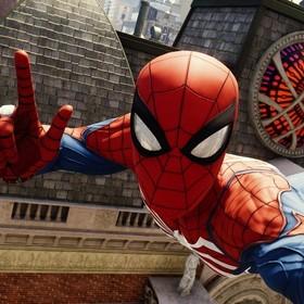 """Poznaliśmy szczegóły nowego DLC do """"Spider-Mana"""". Pojawi się nowy złoczyńca"""