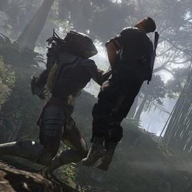 Predator na polowaniu w Ghost Recon: Wildlands