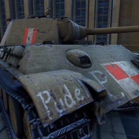 Pudel pierwszym polskim czołgiem w World of Tanks