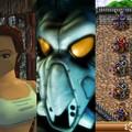 QUIZ: Rozpoznaj po screenie kultowe gry z lat 90.