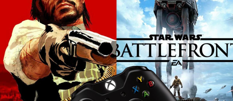 Red Dead Redemption 2 i Star Wars: Battlefront II pokażą pełną moc nowego Xboksa?