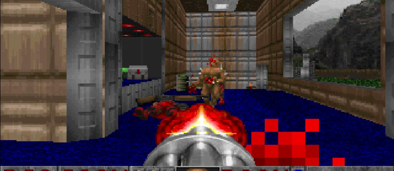 Romero zrobił nową mapę do Dooma