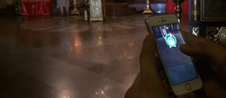 Rosyjski YouTuber skazany za granie w Pokemon Go