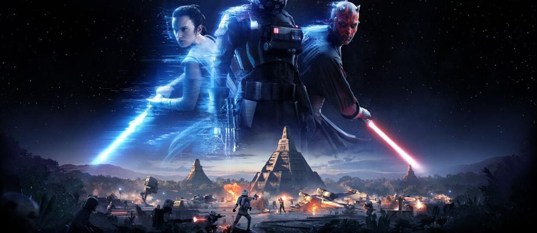 Rusza otwarta beta Star Wars: Battlefront II