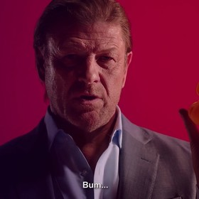 Sean Bean w Hitman 2