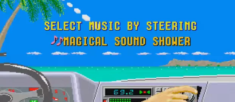 Sega udostępnia muzykę z gier retro na Spotify